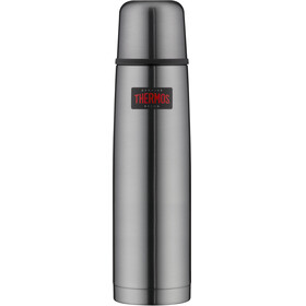 Thermos Light & Compact Borraccia 1000ml argento